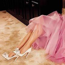 Colectia Cherry Blossom pantofi dama pe comanda Bucuresti, Colectia Cherry Blossom pantofi dama made to measure, pantofi dama evenimente