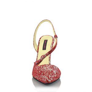 pantofi cu toc made to measure baroque, pantofi cu toc made to measure dama, pantofi cu toc made to measure femei, pantofi cu toc made to measure