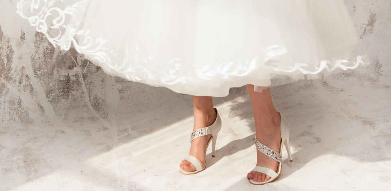 pantofi accesorii mireasa si pantofi mama miresei