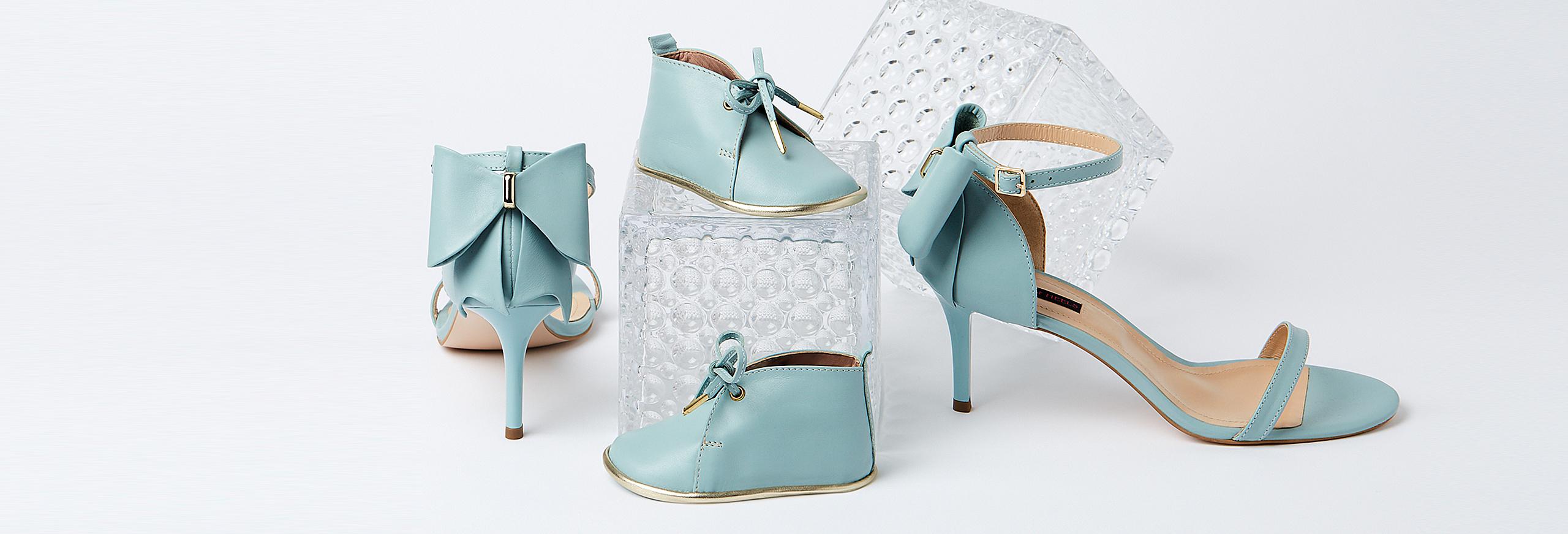 pantofi premergatori copii